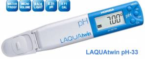LAQUAtwin pH-33