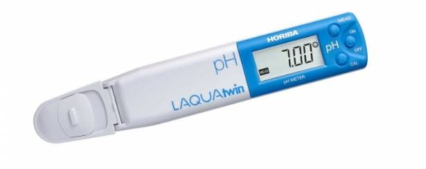 LAQUAtwin pH-22